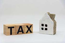 住宅取得資金の贈与の非課税