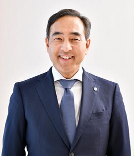 代表税理士 三田洋造