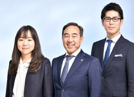 日本クレアス税理士法人 千葉本部 相続専門スタッフ
